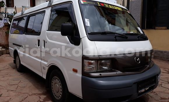 Acheter Occasion Voiture Mazda Eclipse Blanc à Antananarivo, Analamanga