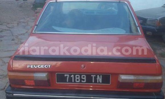 Acheter Occasion Voiture Peugeot 305 Autre à Antananarivo au Analamanga
