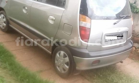 Acheter Occasion Voiture Hyundai Atoz Gris à Antananarivo, Analamanga