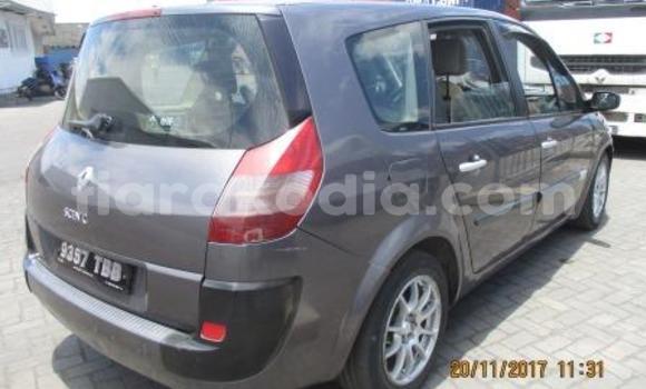Acheter Occasion Voiture Renault Scenic Gris à Sakaraha au Atsimo-Andrefana