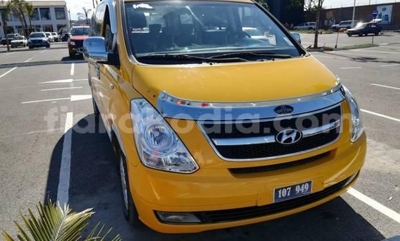 Acheter Occasion Voiture Hyundai Grand Starex Autre à Antananarivo au Analamanga