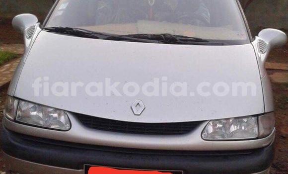 Acheter Occasion Voiture Renault Espace Gris à Toamasina au Atsinanana