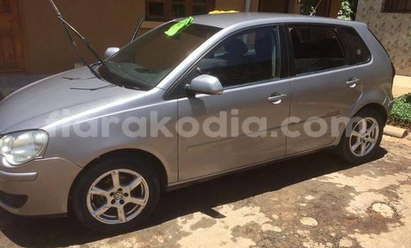 Acheter Occasion Voiture Volkswagen Polo Gris à Ambatolampy, Vakinankaratra