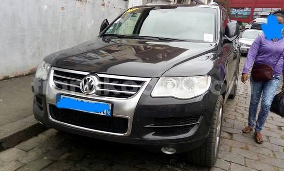 Acheter Occasion Voiture Volkswagen Touareg Autre à Ambatolampy au Vakinankaratra