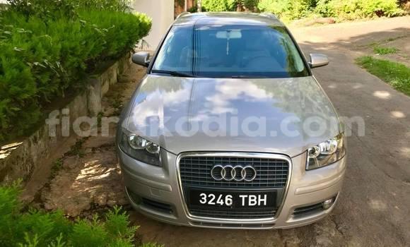 Acheter Occasion Voiture Audi A3 Autre à Ambatolampy au Vakinankaratra