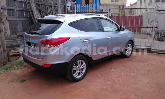 Acheter Occasion Voiture Hyundai ix35 Gris à Ambatolampy au Vakinankaratra