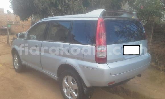 Acheter Occasion Voiture Honda HR-V Gris à Antananarivo au Analamanga