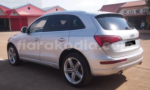 Acheter Neuf Voiture Audi Q5 Blanc à Antananarivo au Analamanga