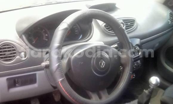 Acheter Occasion Voiture Renault Clio Bleu à Antananarivo au Analamanga