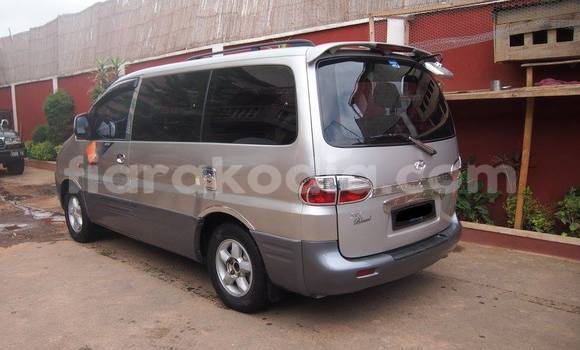 Acheter Neuf Utilitaire Hyundai Chorus Gris à Antananarivo au Analamanga