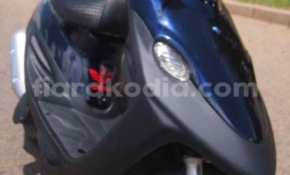 Acheter Occasion Moto Yamada Yexiang Bleu à Antananarivo au Analamanga