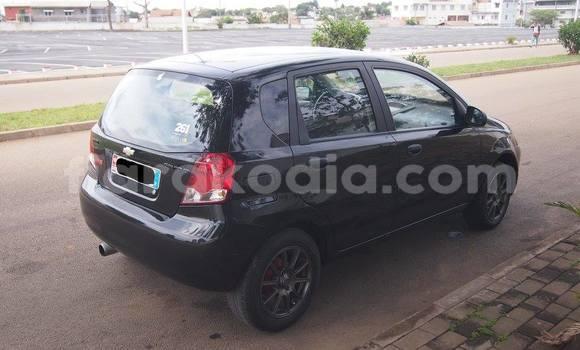 Acheter Occasion Voiture Chevrolet Aveo Rouge à Antananarivo au Analamanga