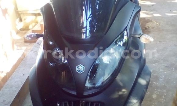 Acheter Occasion Moto Piaggio HEXAGON Noir à Mahajanga au Boeny