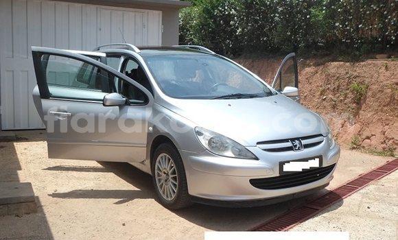 Acheter Occasion Voiture Peugeot 307 Gris à Ambatolampy au Vakinankaratra