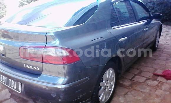 Acheter Occasion Voiture Renault Laguna Autre à Ambatolampy au Vakinankaratra
