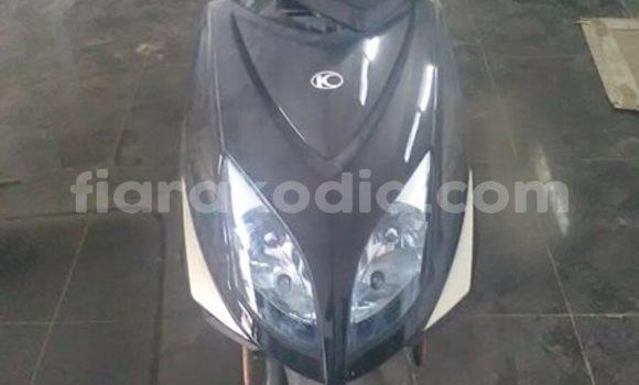Acheter Occasion Moto Kymco Super8 Gris à Antananarivo au Analamanga