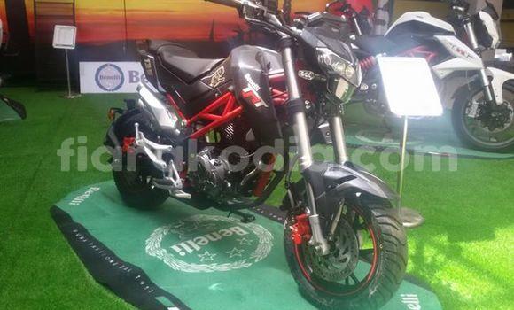 Acheter Neuf Moto Benelli TT Noir à Antananarivo, Analamanga