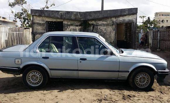 Acheter Occasions Voiture BMW 3–Series Autre à Toamasina au Atsinanana