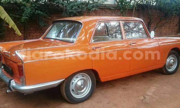 Acheter Occasion Voiture Peugeot 404 Autre à Antananarivo au Analamanga