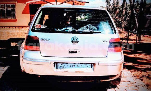 Acheter Occasions Voiture Volkswagen Golf Gris à Antananarivo, Analamanga