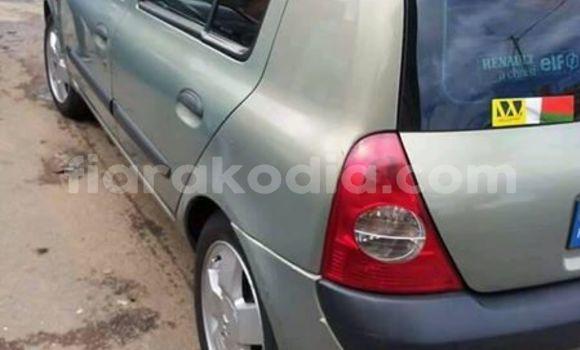 Acheter Occasion Voiture Renault Clio Autre à Antananarivo, Analamanga