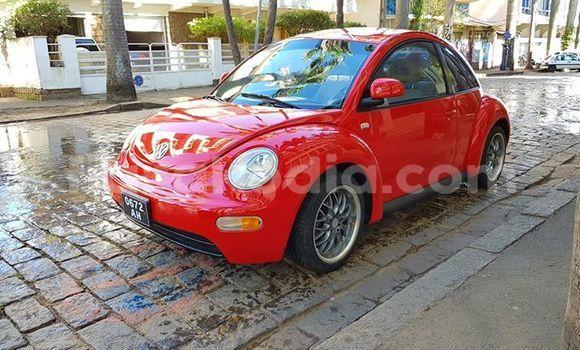 Acheter Occasion Voiture Volkswagen Beetle Rouge à Antananarivo au Analamanga