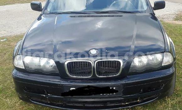 Acheter Occasion Voiture BMW 3–Series Autre à Antananarivo, Analamanga