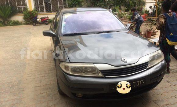 Acheter Occasion Voiture Renault Laguna Autre à Antananarivo au Analamanga