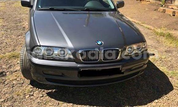 Acheter Occasion Voiture BMW 3–Series Gris à Antananarivo, Analamanga