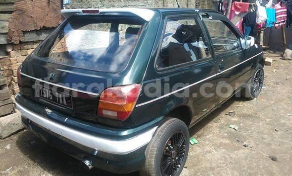 Acheter Occasion Voiture Ford Fiesta Autre à Antananarivo, Analamanga