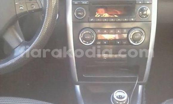 Acheter Occasion Voiture Mercedes‒Benz C-Class Gris à Antananarivo au Analamanga