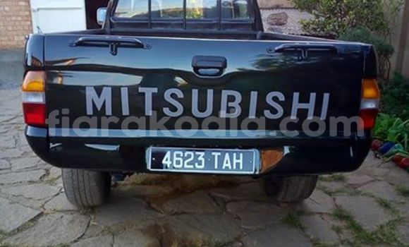 Acheter Occasion Voiture Mitsubishi L200 Autre à Antananarivo au Analamanga