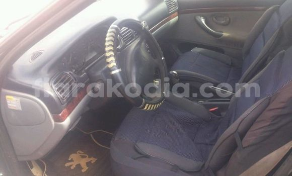 Acheter Occasions Voiture Peugeot 406 Autre à Antananarivo au Analamanga