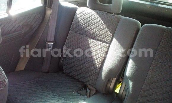Acheter Occasions Voiture Toyota RAV4 Noir à Antananarivo au Analamanga