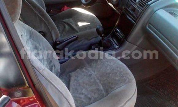 Acheter Occasions Voiture Renault Laguna Rouge à Antananarivo au Analamanga