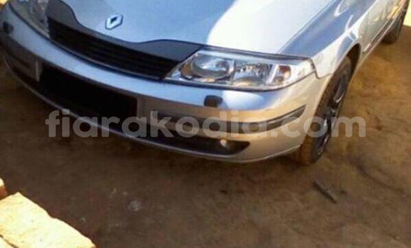 Acheter Occasions Voiture Renault Laguna Gris à Antananarivo au Analamanga
