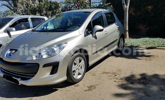 Acheter Occasions Voiture Peugeot 308 Gris à Antananarivo au Analamanga