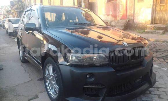 Acheter Occasions Voiture BMW X5 Noir à Antananarivo au Analamanga