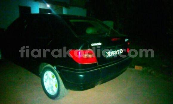 Acheter Occasion Voiture Citroen Xsara Noir à Antananarivo, Analamanga