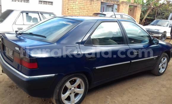 Acheter Occasion Voiture Citroen Xsara Bleu à Antananarivo, Analamanga