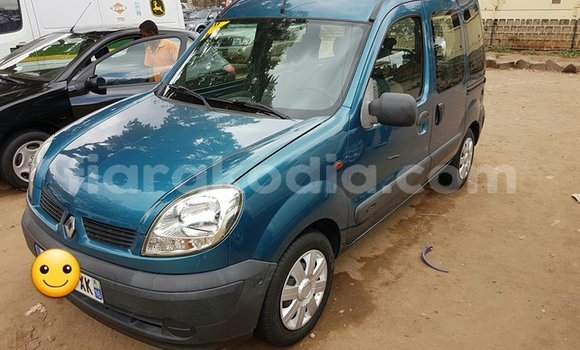 Acheter Occasions Voiture Renault Kangoo Autre à Antananarivo au Analamanga