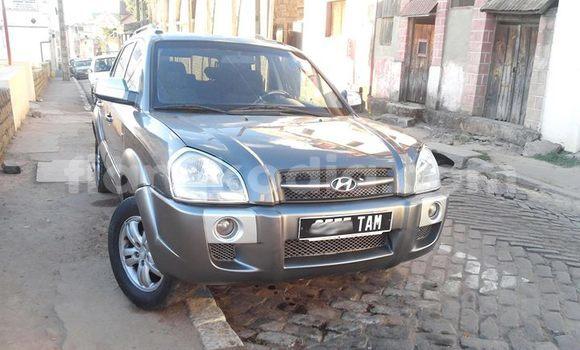 Acheter Occasions Voiture Hyundai Tucson Autre à Antananarivo au Analamanga