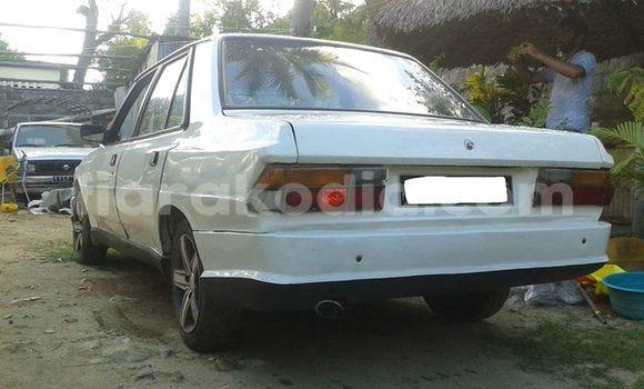 Acheter Occasions Voiture Peugeot 305 Blanc à Mahajanga au Boeny