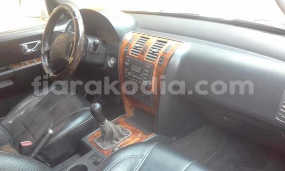 Acheter Occasions Voiture Hyundai H1 Gris à Antananarivo au Analamanga