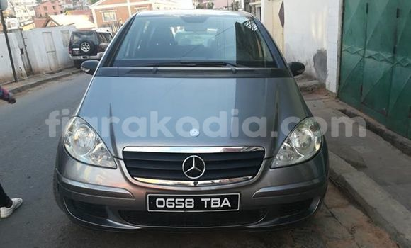 Acheter Occasion Voiture Mercedes‒Benz A–Class Autre à Antananarivo, Analamanga