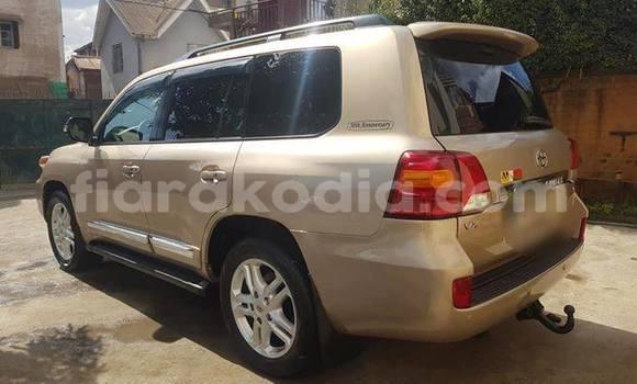 Acheter Occasion Voiture Toyota Land Cruiser Autre à Antananarivo, Analamanga
