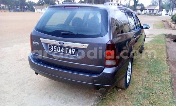 Acheter Importer Voiture Ford Focus Autre à Antananarivo, Analamanga