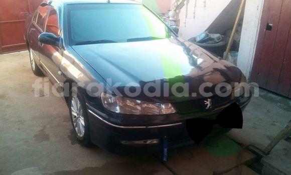 Acheter Importer Voiture Peugeot 406 Autre à Antananarivo, Analamanga