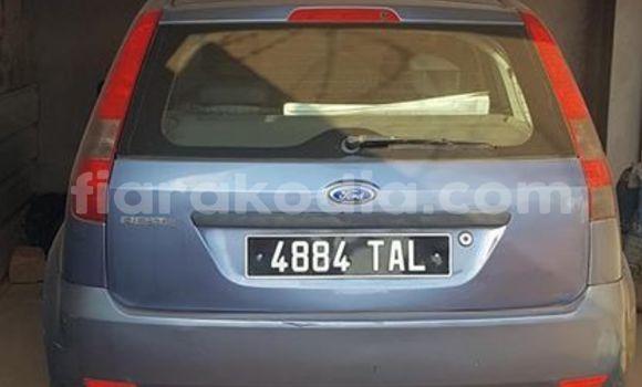 Acheter Importer Voiture Ford Fiesta Autre à Antananarivo, Analamanga