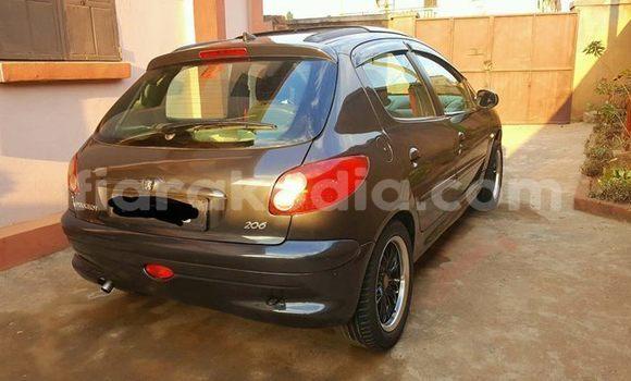 Acheter Importer Voiture Peugeot 206 Autre à Antananarivo, Analamanga